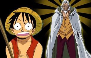 """One Piece: Hé lộ """"lý do"""" bất ngờ khiến Thuyền phó Vua hải tặc Silver Rayleigh trở thành... huyền thoại"""