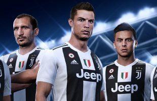 Vừa xong chuyện ảnh bìa, Ronaldo lại khiến EA đau đầu với vụ cáo buộc tấn công tình dục