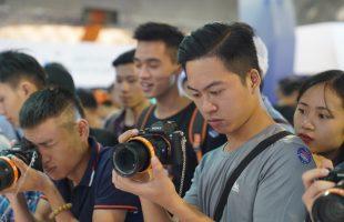 Sony Show 2018 đến Hà Nội – #SốngBậtChấtTrẻ cùng Sony