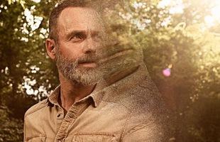 """Còn chưa kịp để fan bùi ngùi khi chia tay series, nam chính Andrew Lincoln đã vui vẻ tham gia ngay hẳn 3 phim """"Walking Dead"""" mới"""