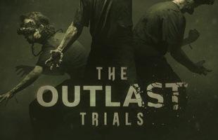 Game kinh dị đỉnh cao Outlast chính thức công bố phần tiếp theo