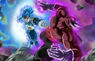 Dragon Ball Super: Không phải Songoku, đây mới là nhân vật đầu tiên đánh bại được 1 vị Thần Hủy Diệt