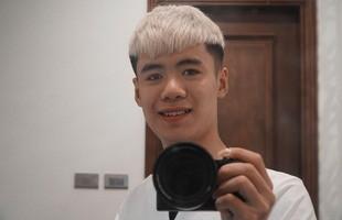 Quàng Văn Quang: 10X đam mê công nghệ, sở hữu kênh YouTube triệu lượt theo dõi
