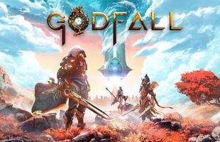 Toàn cảnh 9 phút gameplay của Godfall, bom tấn PS5 đỉnh cao