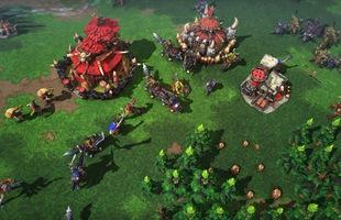 """Tin mừng cho những game thủ có sở thích giống """"Dũng CT"""", Warcraft III Remastered sẽ bổ sung thêm chế độ """"easy"""""""