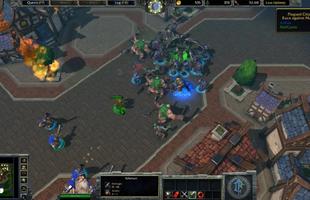 Cái nhìn đầu tiên về Warcraft 3: Reforged, kẻ viết tiếp những câu truyện huyền thoại