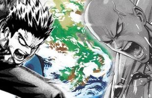 """One Punch Man: Liệu Blast có thể mạnh """"bá đạo"""" hơn Saitama không?"""