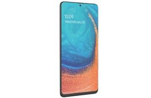 Rò ri cấu hình của chiếc Samsung Galaxy A71, smartphone tầm trung đẹp và khá mạnh sắp ra mắt