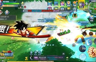 Loạt game mobile tuyệt phẩm được phát triển từ các bộ truyện tranh nổi tiếng
