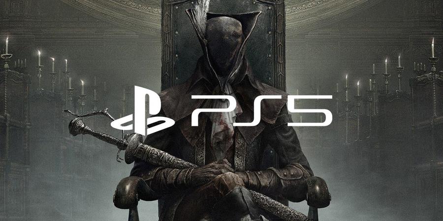 Lộ diện hình ảnh phiên bản nâng cấp của Bloodborne