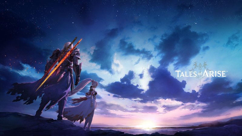 Tales of Arise tung trailer mới toanh hớp hồn game thủ