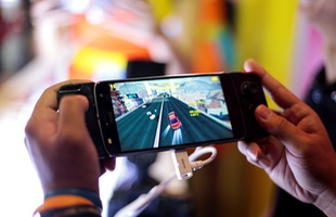 Top 4 smartphone Android chơi game tốt nhất thế giới hiện nay