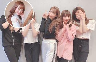 Honey Popcorn của Yua Mikami đã tuyển xong người, thiên thần Yuna Ogura sẽ là thành viên mới?