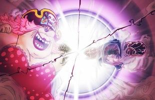 One Piece: 6 dạng haki đã được các nhân vật sử dụng, kinh khủng nhất là lần Big Mom hóa điên bộc phát haki bá vương