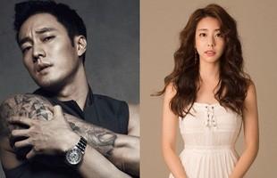 """So Ji Sub: Là đại gia showbiz, cưới mỹ nữ """"Liên minh huyền thoại"""" được triệu đàn ông khao khát"""