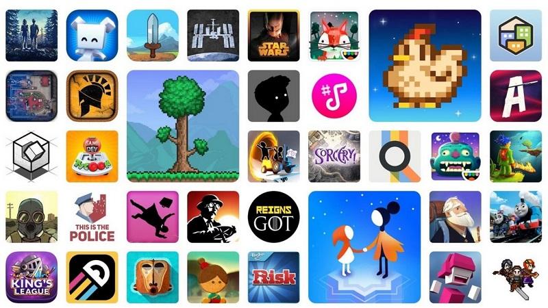 Google Play Pass giúp game thủ chơi game không còn quảng cáo