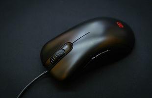 BenQ Zowie EC2B - Xứng danh chuột chơi game