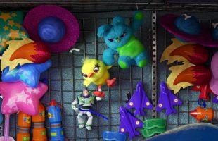 Dàn nhân vật mới cực ngộ nghĩnh sẽ gia nhập thế giới đồ chơi trong Toy Story phần 4
