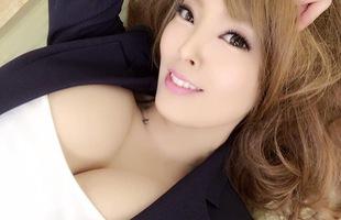 Có thể bạn chưa biết: người đẹp vòng 1 khủng Hitomi Tanaka cũng là fan ruột của Fortnite!