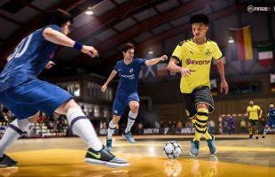 "EA chuẩn bị có buổi ""showcase"" hoành tráng, giới thiệu FIFA 20 tại Hàn Quốc"
