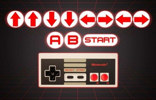 Những mã cheat code kinh điển mà bất cứ game thủ nào cũng thuộc nằm lòng