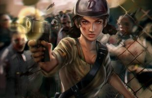"""Tìm được """"cứu tinh"""", The Walking Dead tràn trề cơ hội khép lại trọn vẹn"""