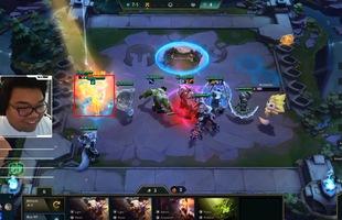 Đấu Trường Chân Lý: Cận cảnh sức mạnh hủy diệt của Lux 3 sao, 2 skill gây hơn 25.000 sát thương
