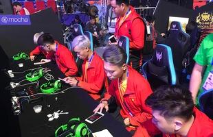 Liên Quân Mobile: Xếp nhì bảng, Việt Nam gặp Malaysia ở vòng playoff, vẫn sáng cửa vào chung kết