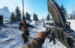 Bản đồ huyền thoại Wake Island sẽ có trong Battlefield 5 tại bản cập nhật sắp tới