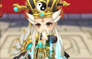 """Three Kingdoms: The New War sẽ là game quốc tế """"support tận răng"""" cho game thủ Việt"""