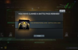 Xuất hiện game thủ Dota 2 Việt bỏ ra hơn 18 triệu đồng để nâng Level Battle Pass TI 8
