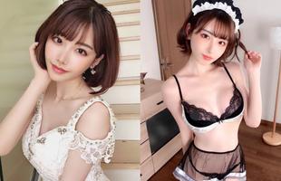 Ngắm nhan sắc của Eimi Fukada, tiểu mỹ nữ đứng top 1 BXH phim người lớn Nhật Bản