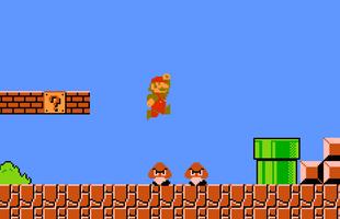 Có thể bạn không tin: trò chơi Mario gốc còn có dung lượng nhẹ hơn một bức ảnh screenshot