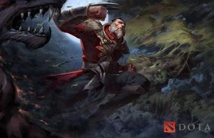 DOTA 2: Top 5 hero đẩy nhà siêu hạng tại phiên bản 7.19