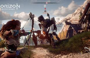 Vừa ra mắt chưa đầy 24h, Horizon Zero Dawn đã có thể chơi được miễn phí