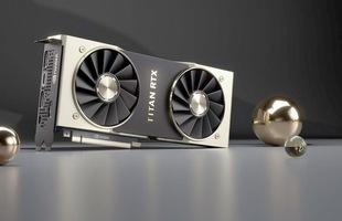 NVIDIA Titan RTX sẽ có giá... gấp đôi RTX 2080 Ti?