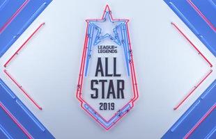 Quá ít người quan tâm và nhiều điểm bất hợp lý, Riot Games cần thay đổi All-star một lần nữa?