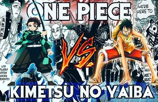 Kimetsu no Yaiba đứng số 1, One Piece chỉ xếp hạng 47 trong top phim hoạt hình hay nhất Nhật Bản năm 2019