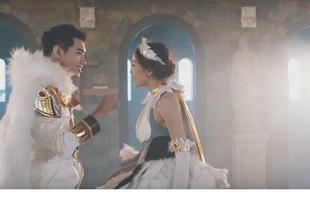 Liên Quân Mobile: Quang Đăng hóa thân thành Arthur, thực hiện vũ điệu Perfect Valentine cực dễ thương