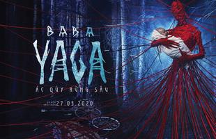 Hậu John Wick, thương hiệu Baba Yaga trở lại màn ảnh rộng với câu chuyện kinh dị đầy ám ảnh
