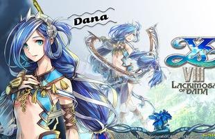 Sau tất cả, cuối cùng Ys VIII: Lacrimosa of Dana cũng ra mắt phiên bản PC vào ngày 16/04
