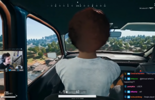 Shroud lái xe bay vòng vòng trên trời cùng hacker PUBG, cộng đồng tranh cãi dữ dội