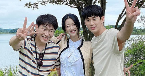 Dân Hàn mãn nguyện với tập cuối Điên Thì Có Sao: Chưa xem phim nào hoàn hảo vậy luôn á!