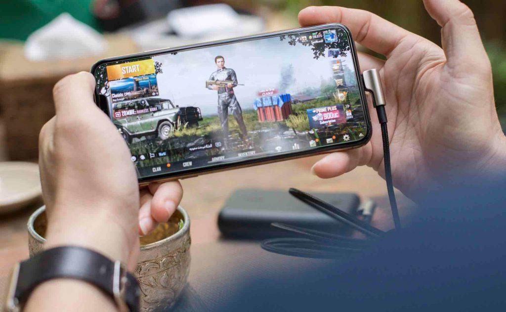 Doanh thu game mobile tháng 07 từ các NPH Trung Quốc biến động ra sao?