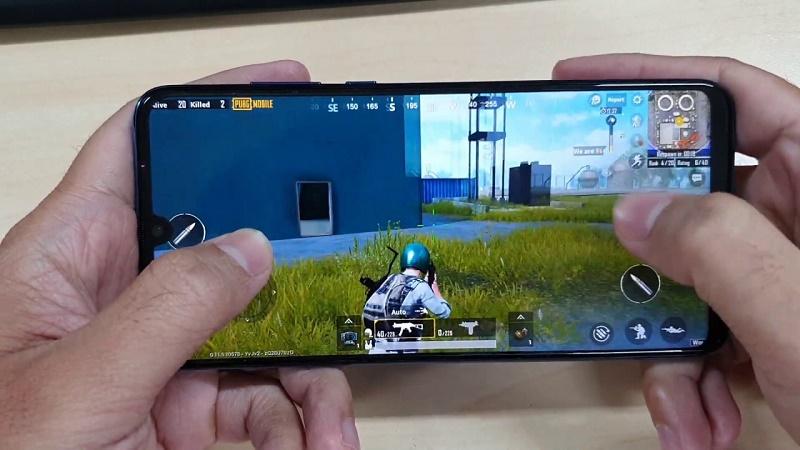 Game thủ ra sao nếu Huawei không sản xuất smartphone có chip Kirin?