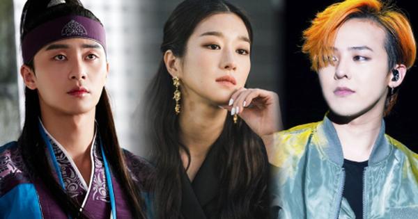 """5 lần """"cặp kè"""" trai đẹp ít ai nhớ của Seo Ye Ji: Hôn trộm Park Seo Joon có hot bằng MV mùi mẫn với G-Dragon?"""