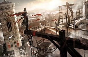 Xuất hiện game thủ tâm huyết nhất quả đất: kiểm chứng lại toàn bộ lịch sử của Assassin
