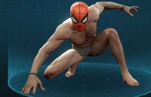 Tất tần tật những điều cần biết về 27 bộ trang phục người nhện siêu ngầu trong Marvel