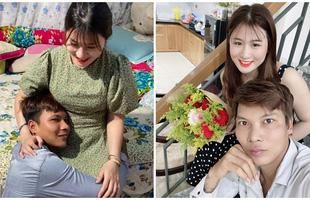 """Rộ tin đồn Lộc Fuho ly hôn ngay khi vợ đang mang thai, tất cả chỉ vì thói quen """"nghiến răng"""" khó bỏ"""