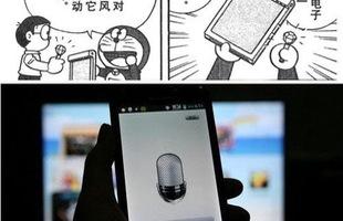 Điểm danh những bảo bối của Doraemon đã xuất hiện ngoài đời thực
